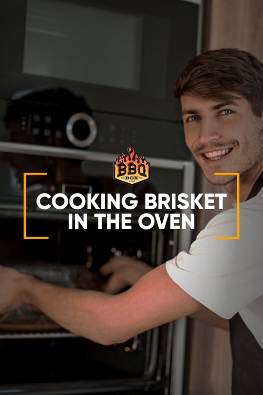 Cooking Brisket in the Oven