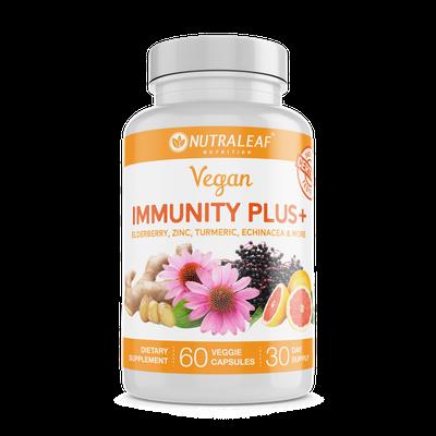 Immunity Plus+