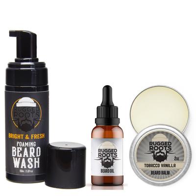 Beard Care Bundles