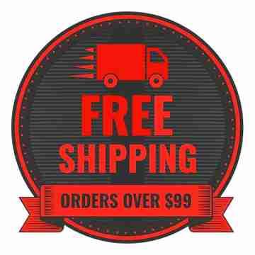 Targets Ship Free $99