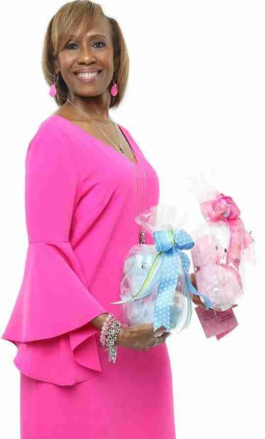 Regina Ireland, founder of Making Chemo Bearable