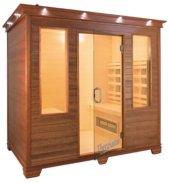 TheraSauna Infrared Sauna