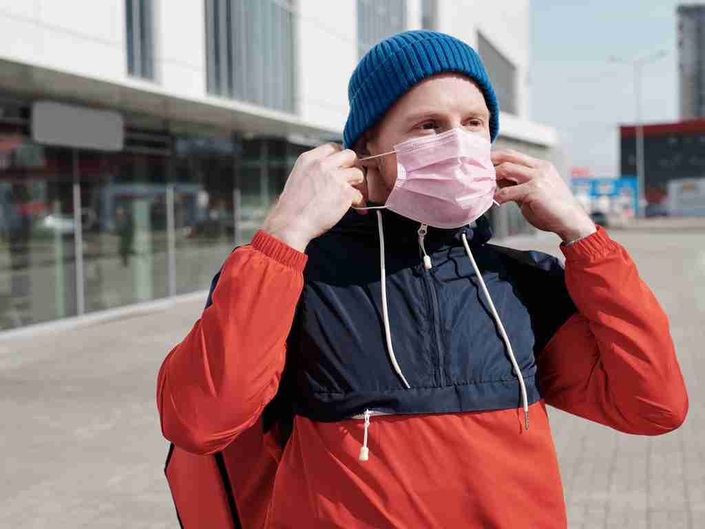 5 ways to stay healthy in Winter (even in lockdown)
