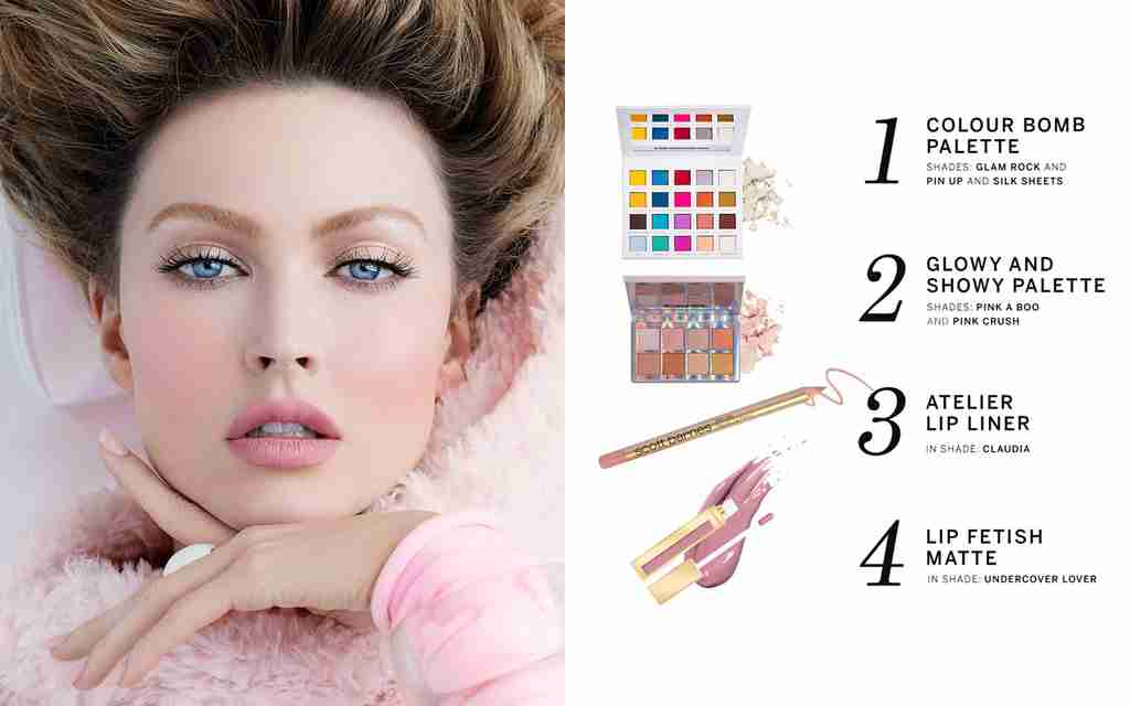 Get the Look - Think Pink