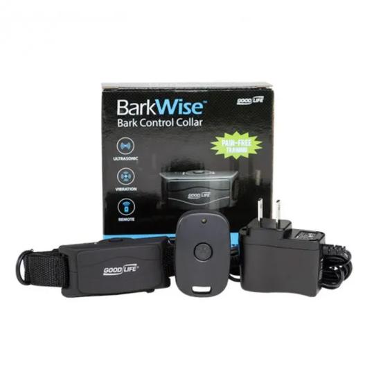 Barkwise Pack