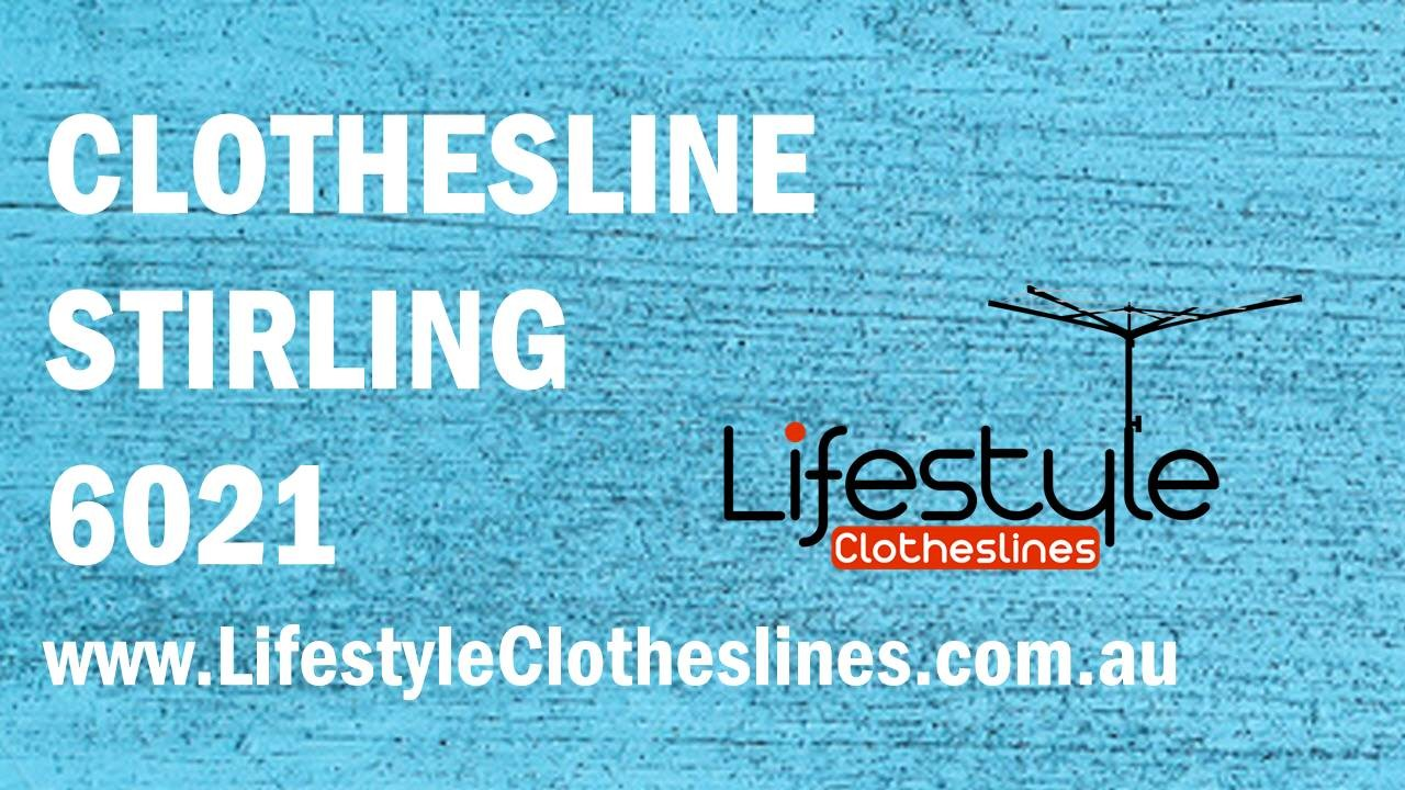 ClotheslinesStirling 6021 WA