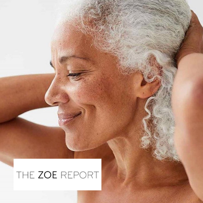 THE ZOE REPORT | ABSOLUTEJOI