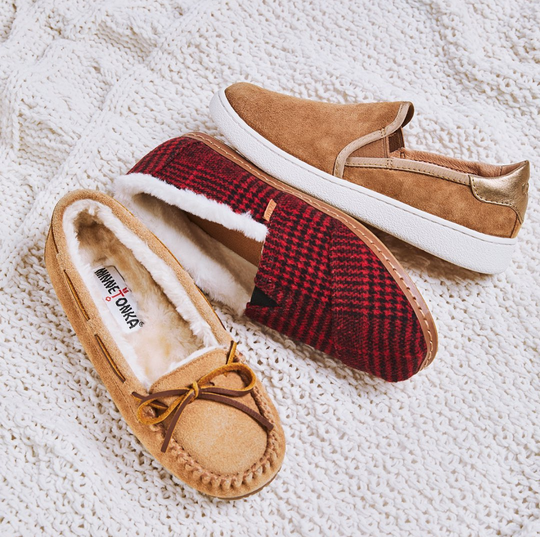 DSW slippers