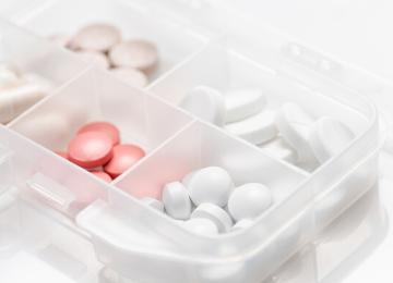 4. Use a pillbox