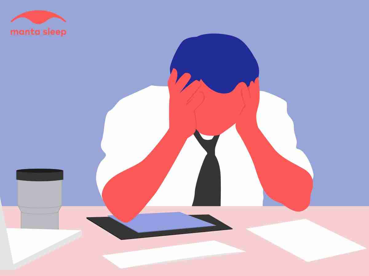 6 Ways to Overcome Insomnia-Induced Burnout