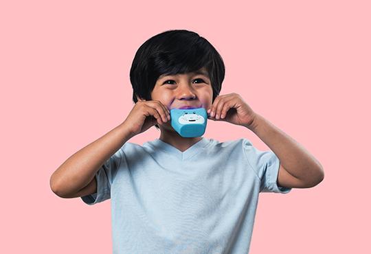 Fun & Error-Free Brushing For Kids
