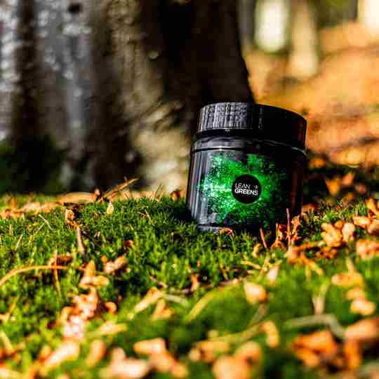 What Is A Green Powder #UpgradeYourNutrition #LeanGreens #GreenPowder