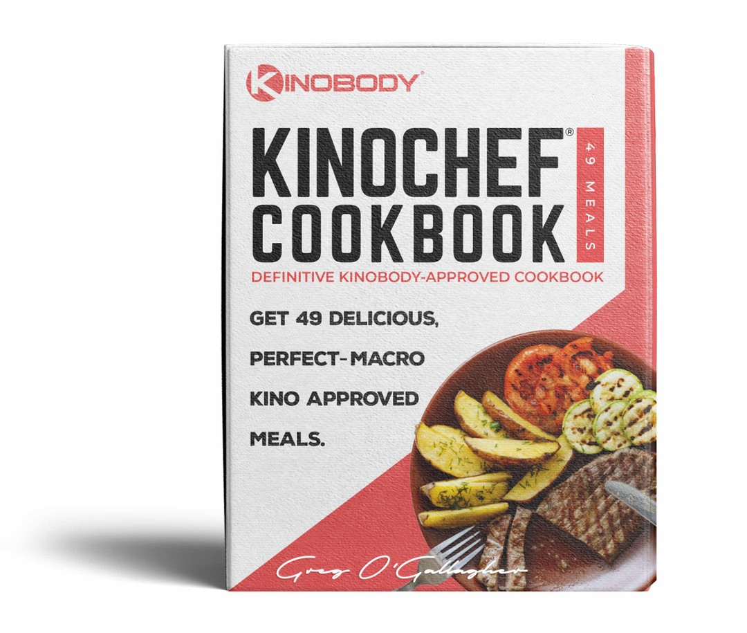 Kinochef Cookbook Example