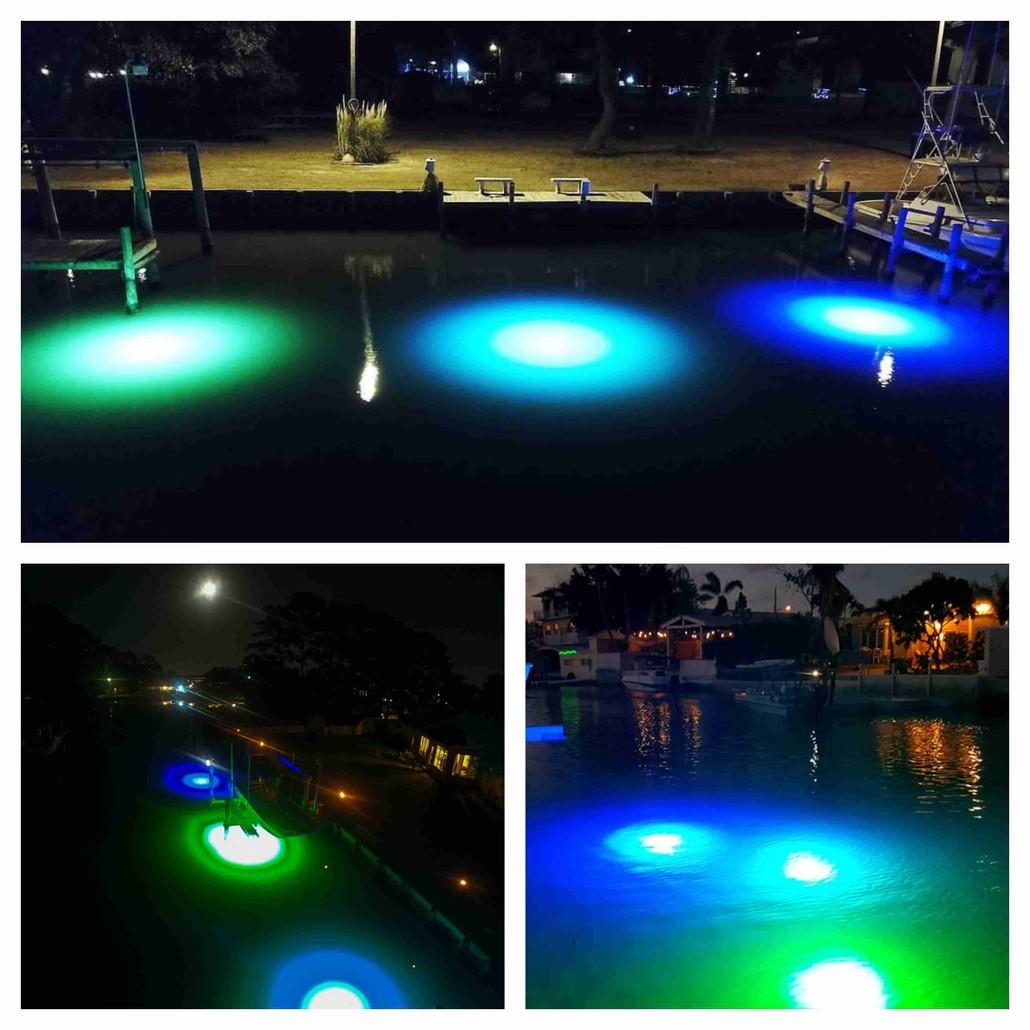 green-blue-led-dock-light