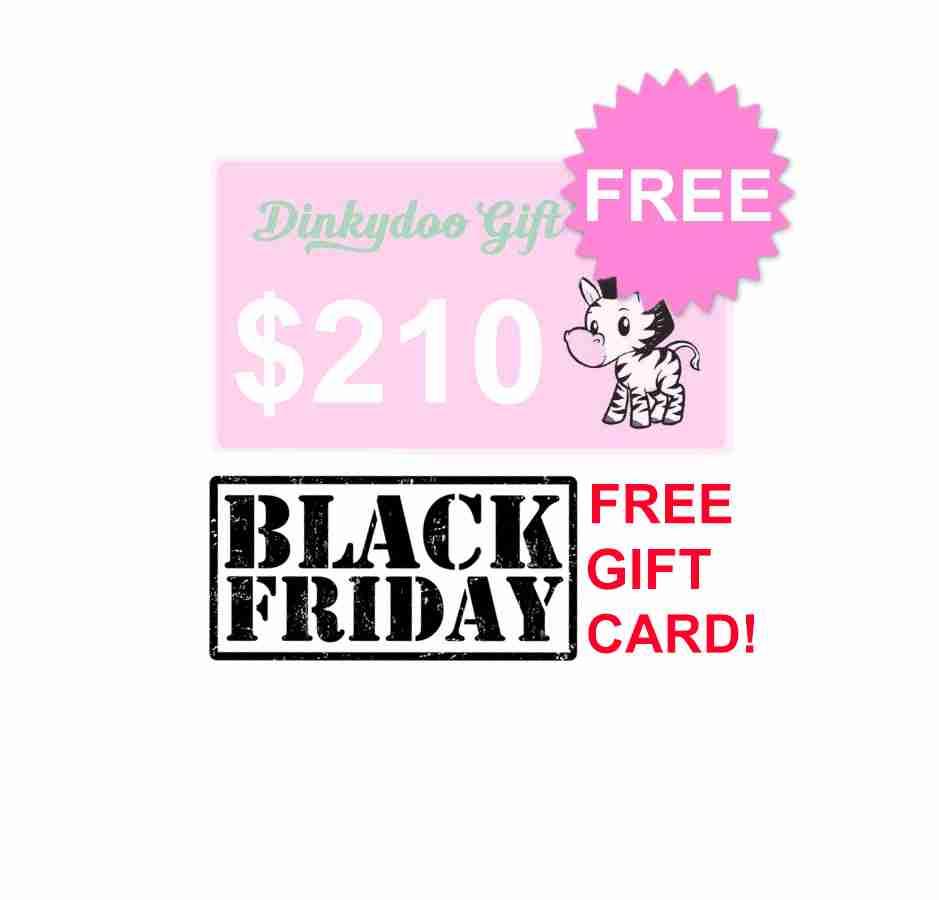 $210 Gift Card