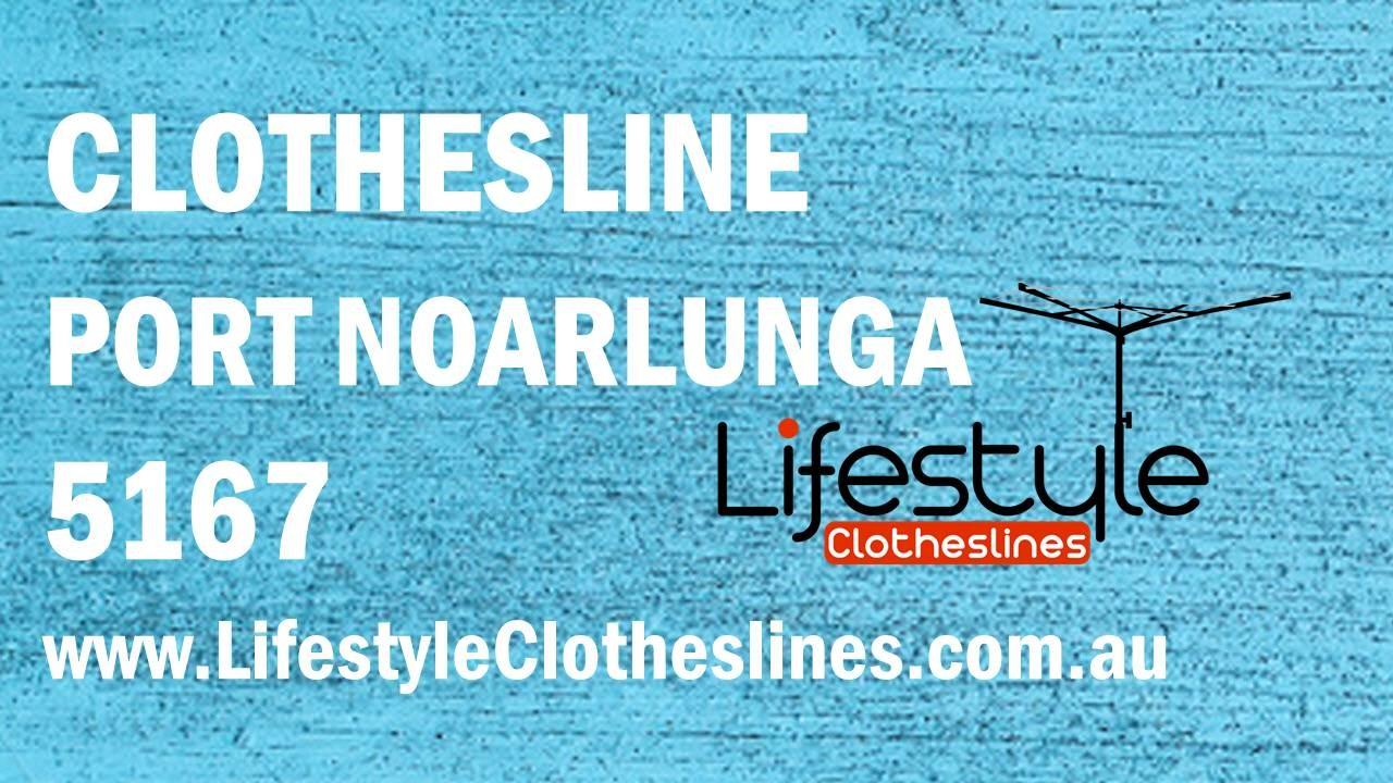 Clothesline Port Noarlunga 5167 SA