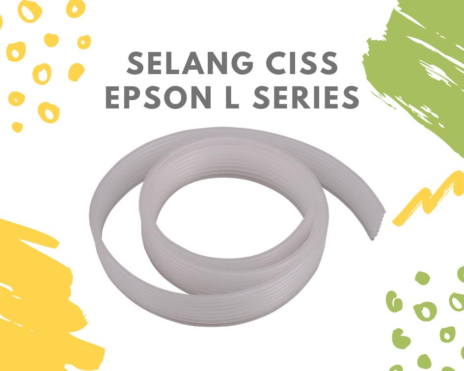 selang ciss epson l series