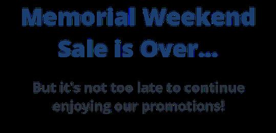 Shop Memorial Weekend Sale, best deals for women online only
