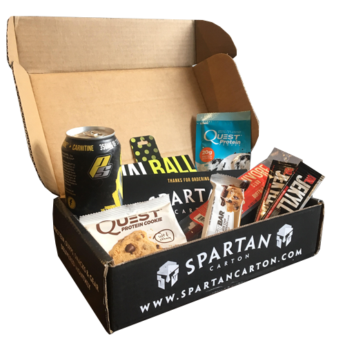 Warrior Box