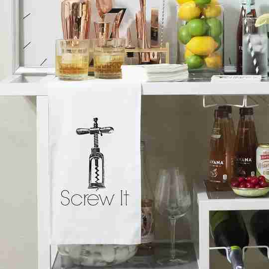 Hang Tight Towels | Twisted Wares®