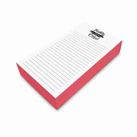 Fuckity List Pad | Twisted Wares