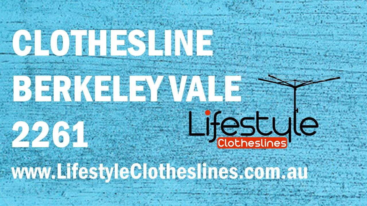 Clotheslines Berkeley Vale 2261 NSW