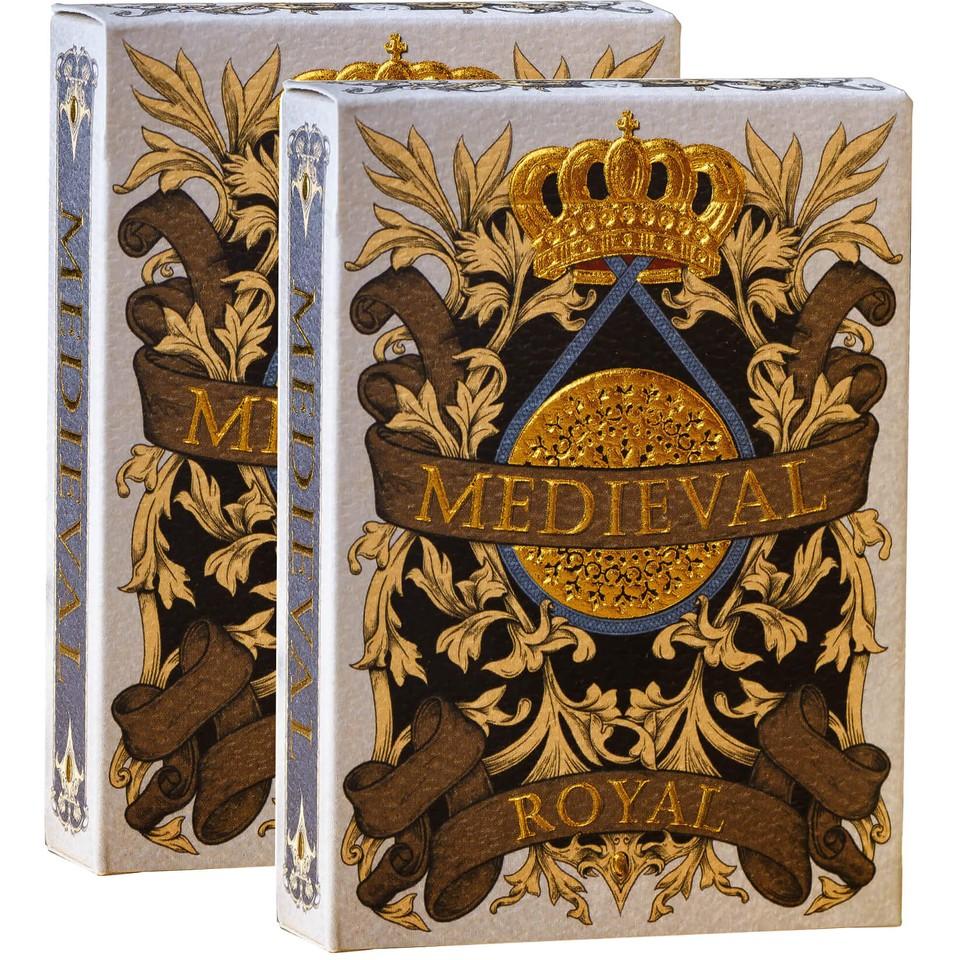 Medieval: Royal