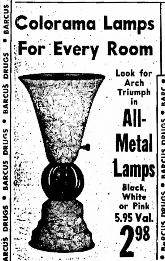 From the Long Beach Independent January 24th, 1957