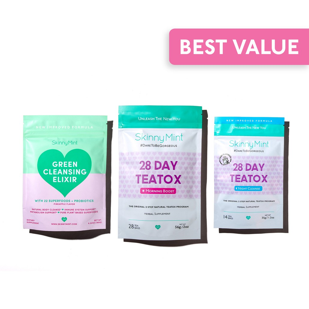 Super Cleanse Bundle