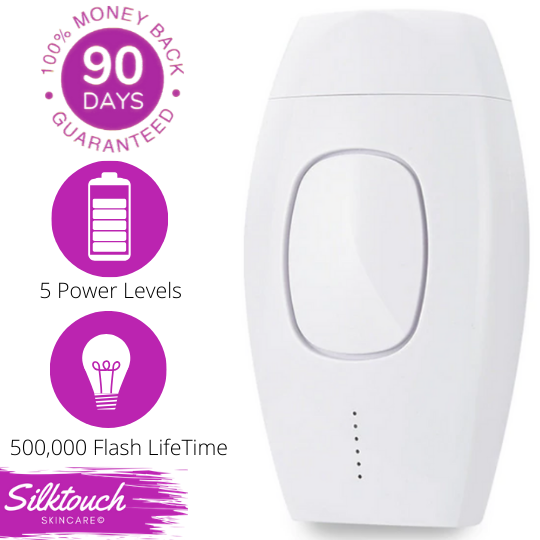 IPL Laser Hair Removal SilkTouch
