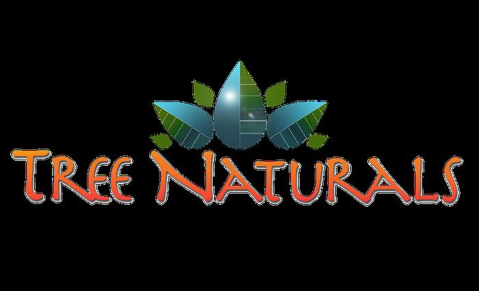 tree naturals logo