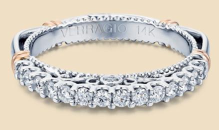 Verragio Parisian Ring