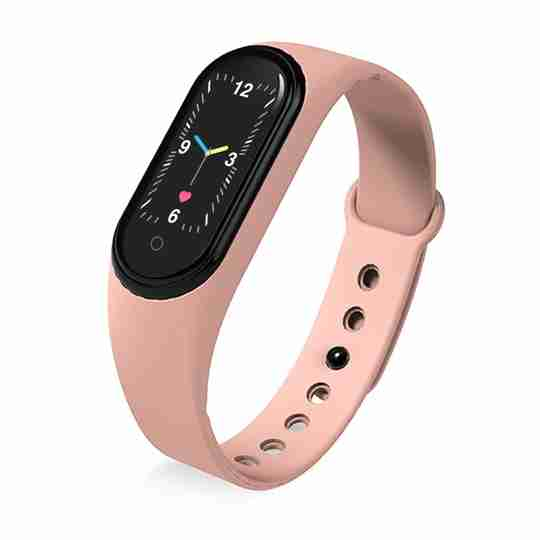 M5 Multi functional Fitness Tracker