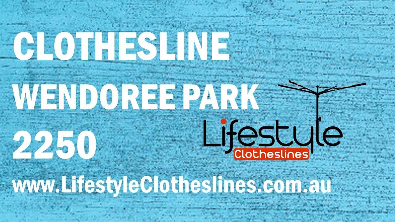 Clotheslines Wendorre Park2250 NSW