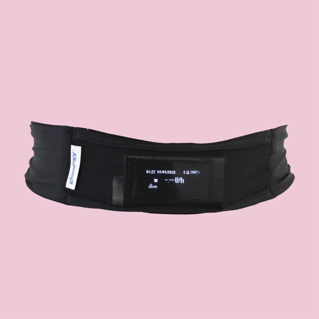 Diabetes support products accessories, insulin pump belt