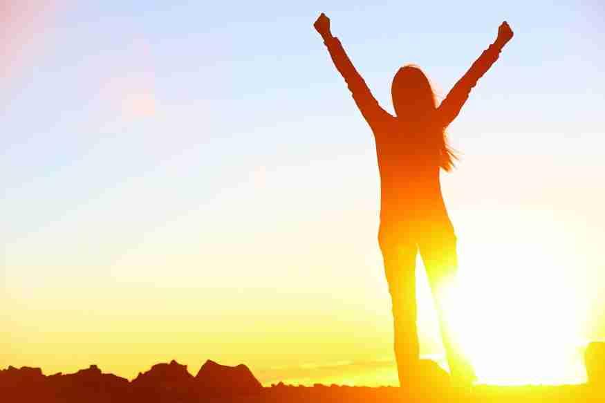 Feel more energised