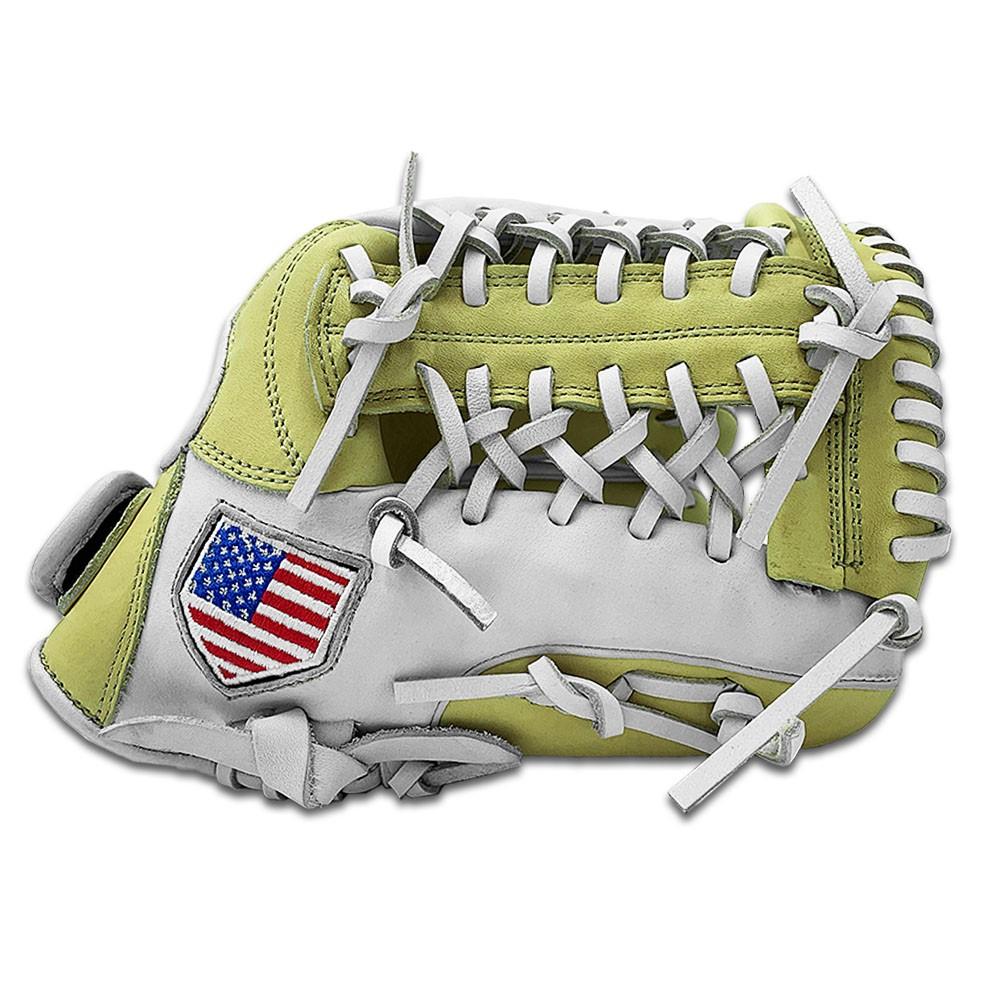 The ALL-AMERICAN HRS Softball Glove