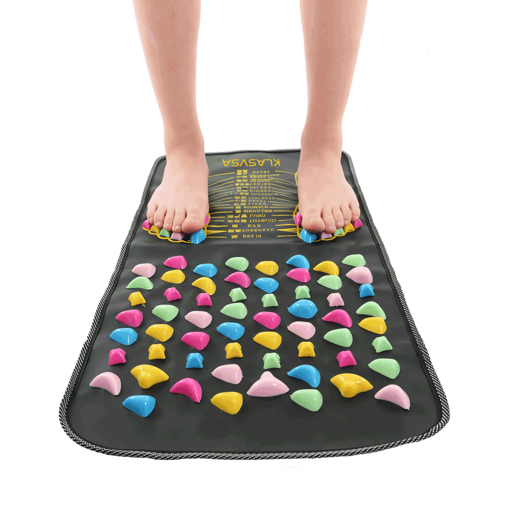 FootReflex™ Foot Mat