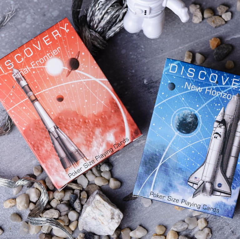 Discovery Bundle