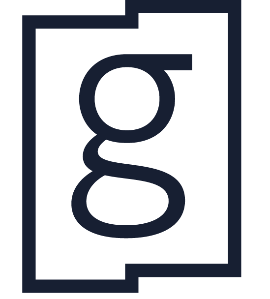 glucology brand logo