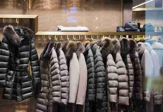Welke winterjas gaat het worden dit jaar?