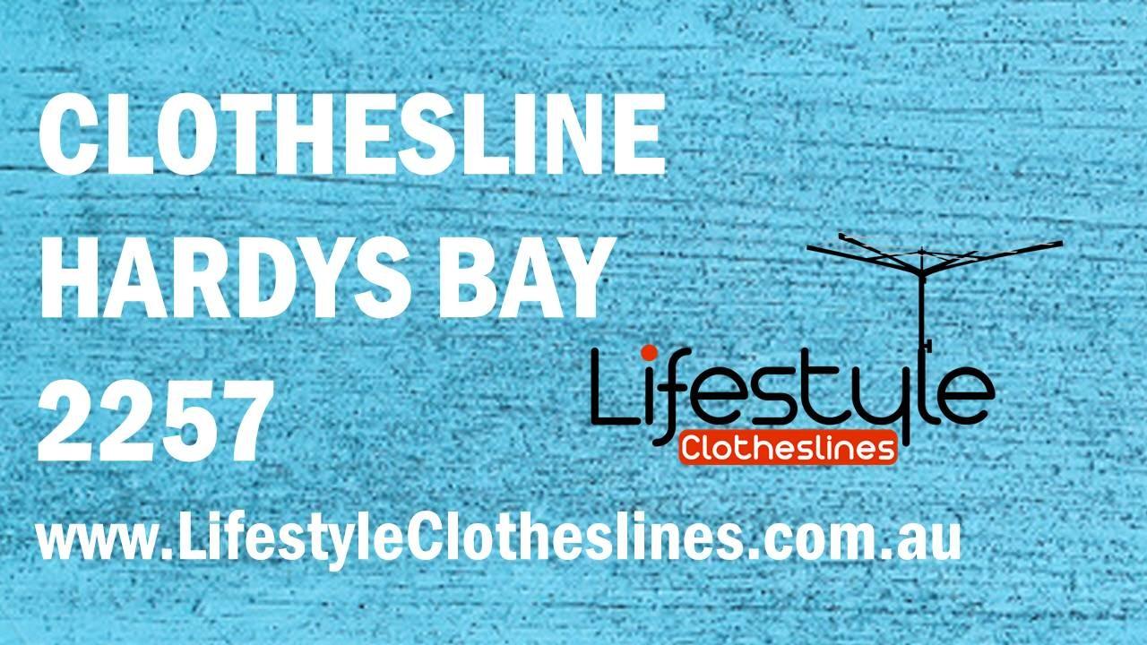 ClotheslinesHardys Bay2257NSW