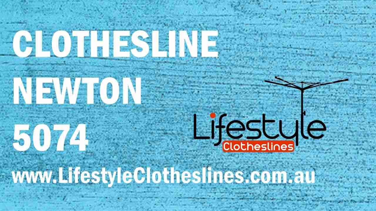 Clothesline Newton 5074 SA