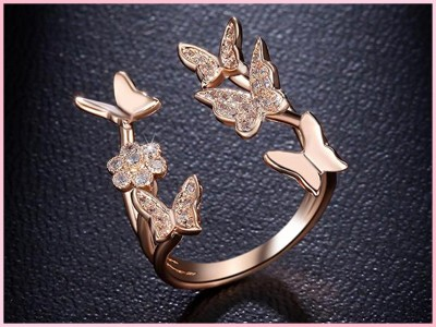 spirit-adjustable-butterfly-ring