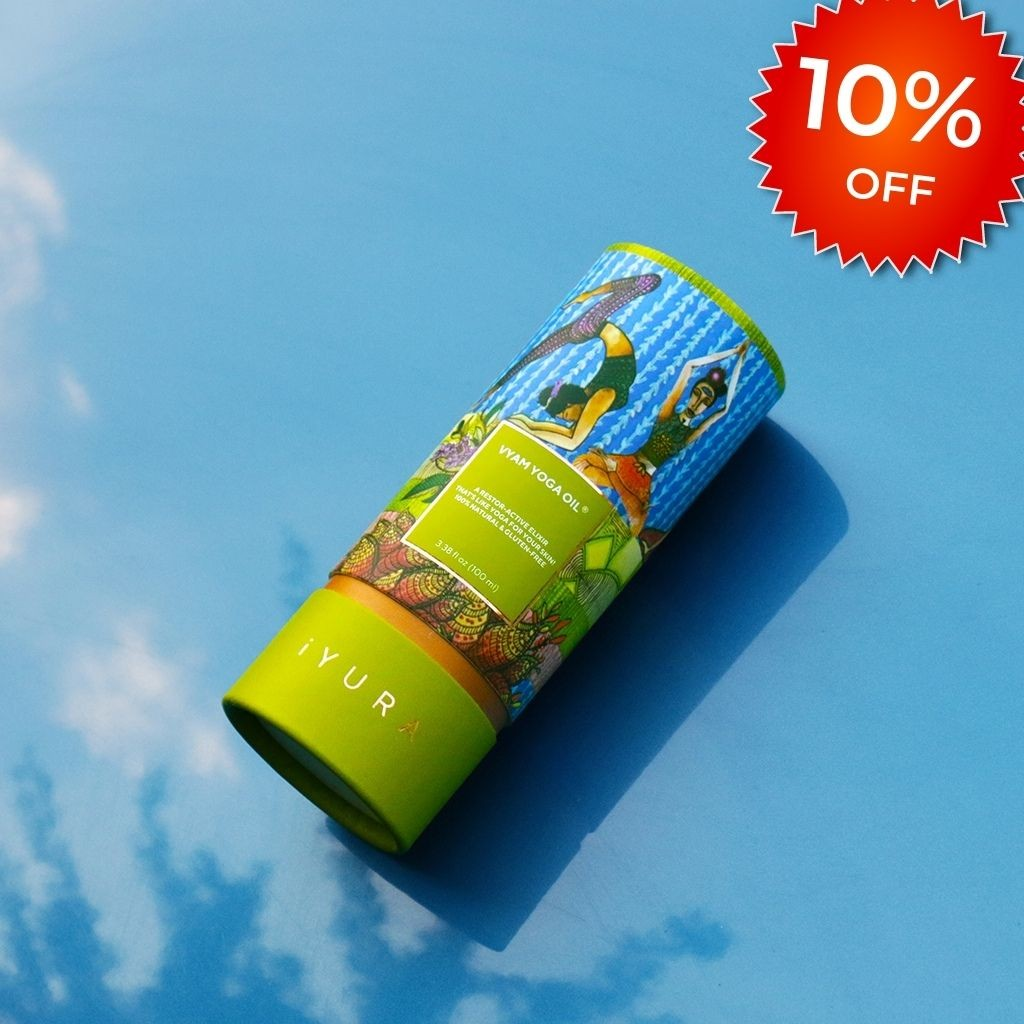 Vyam Yoga Oil