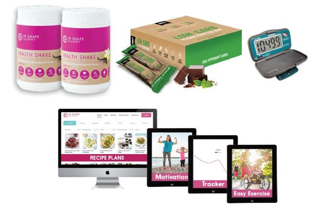 Ultimate Weight Loss Pack