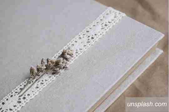 scrapbook, jurnal harian, jurnal harian adalah