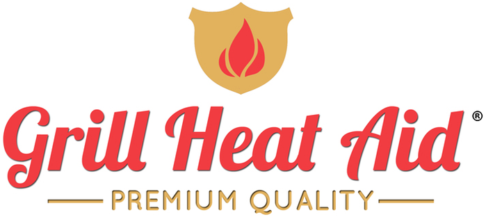 Grill Heat Aid