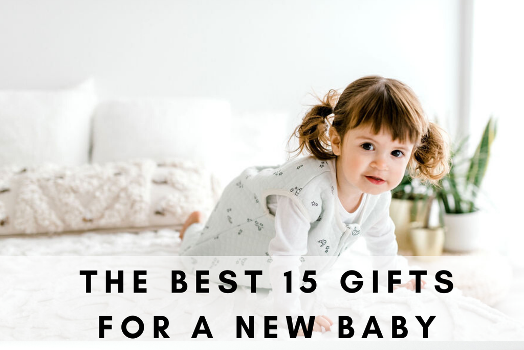 best gifts for baby - tealbee - best dreamsuit
