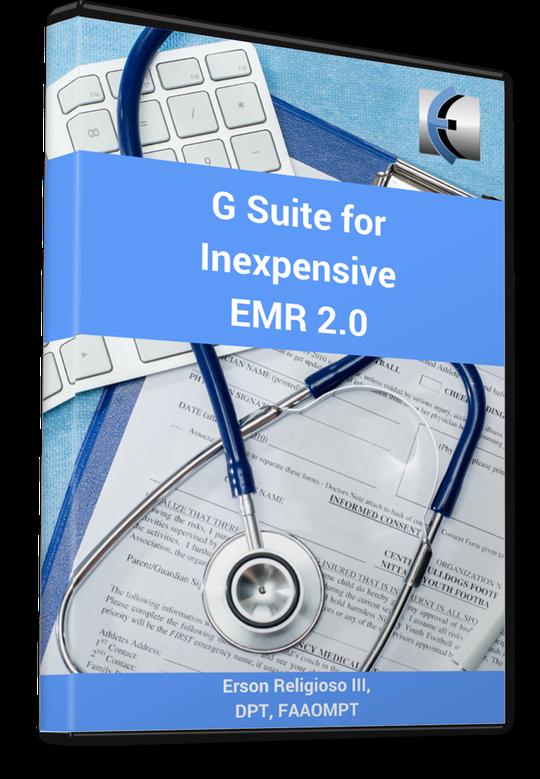 Inexpensive EMR 2.0